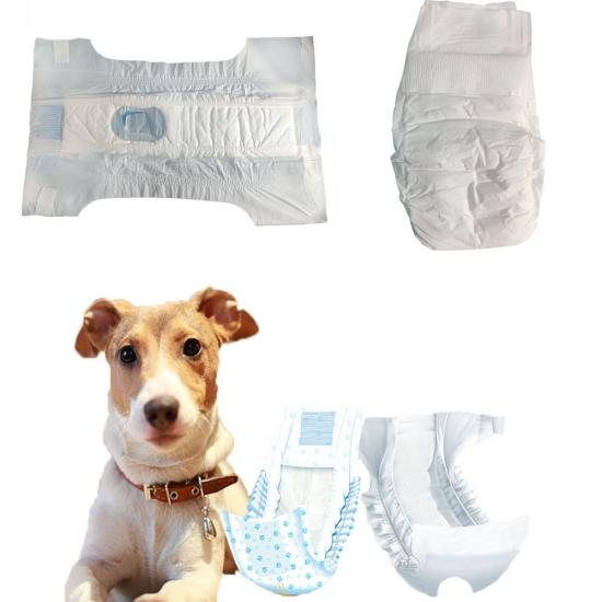 Soft Female Puppy Dog Diaper